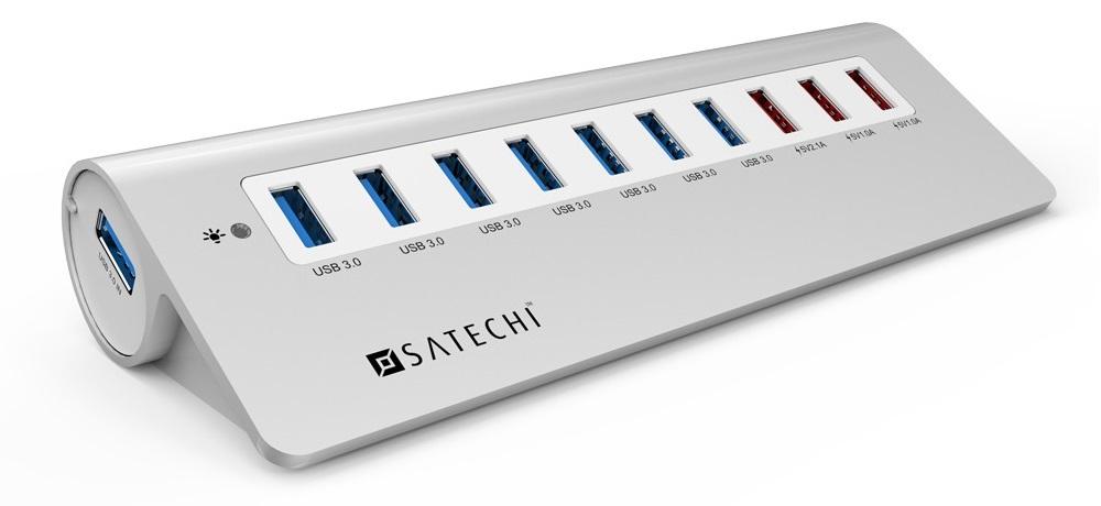Satechi Hub 10 Port B00KB7IS1K