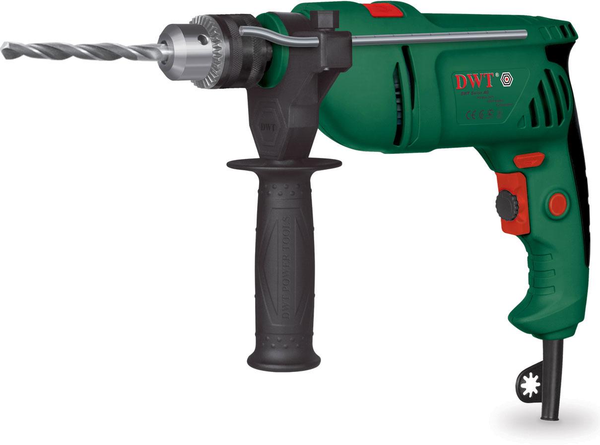 DWT SBM-780 - ударная дрель (Green) SBM-780 86170