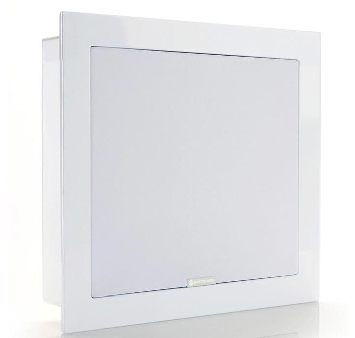 Monitor Audio Soundframe 3 In Wall - встраиваемая акустическая система (White)