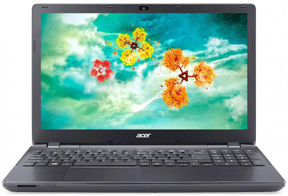 Ноутбук Acer Extensa EX2508-P3YS 15.6'', Intel Pentium N3540 2.2 Ghz, 4Gb, 1Tb HDD (NX.EF1ER.014)