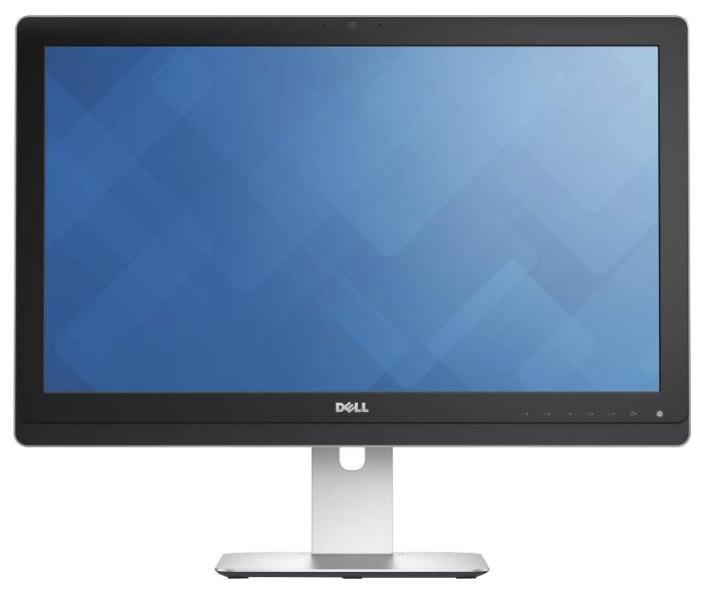 Монитор Dell UZ2315H 23'' IPS (2315-8183)