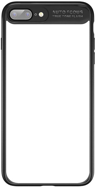 Baseus Mirror Case (WIAPIPH7P-MJ01) - чехол для iPhone 7 Plus (Black)