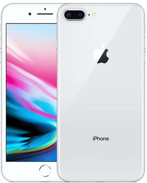 Смартфон Apple iPhone 8 Plus 64Gb (Silver)