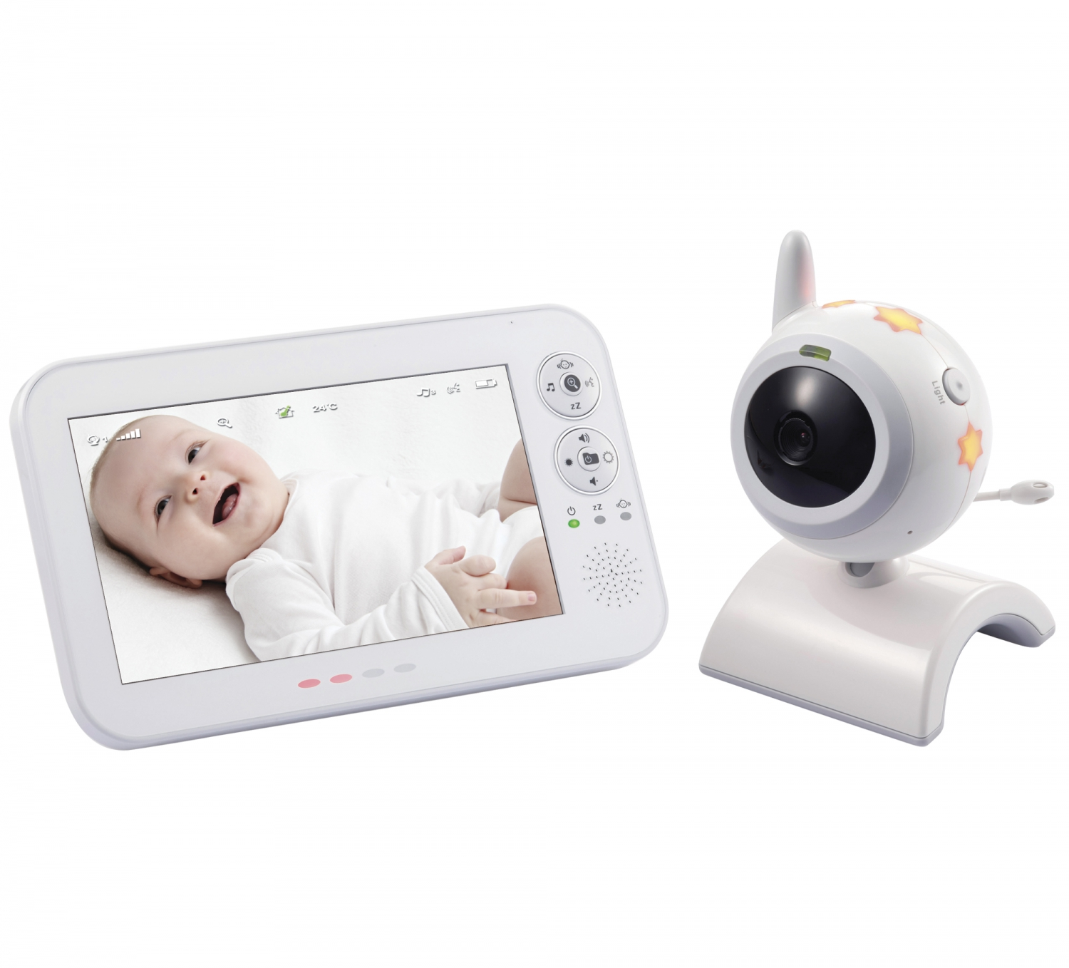 Видеоняня Video Baby Monitor (Switel)