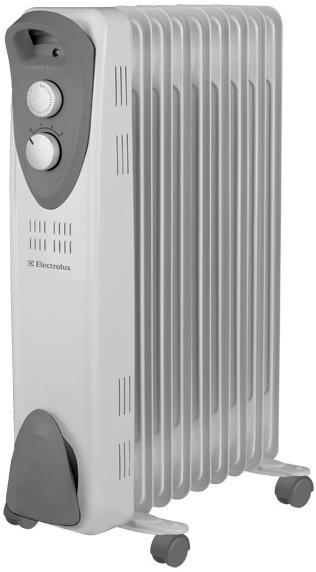 Electrolux Oil Heater EOH/M-3209