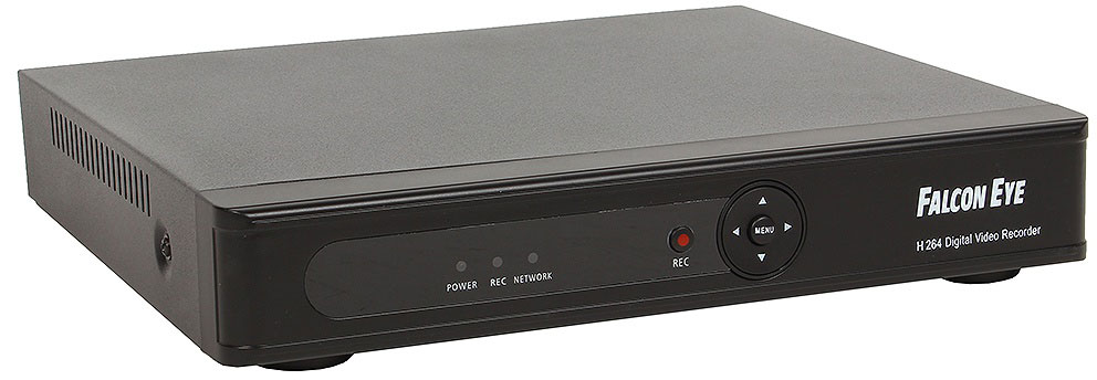 Falcon Eye FE-2104AHD - AHD-видеорегистратор falcon eye fe 2116 ahd