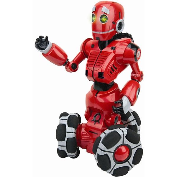 Купить WowWee TriBot (8042) - радиоуправляемые игрушка