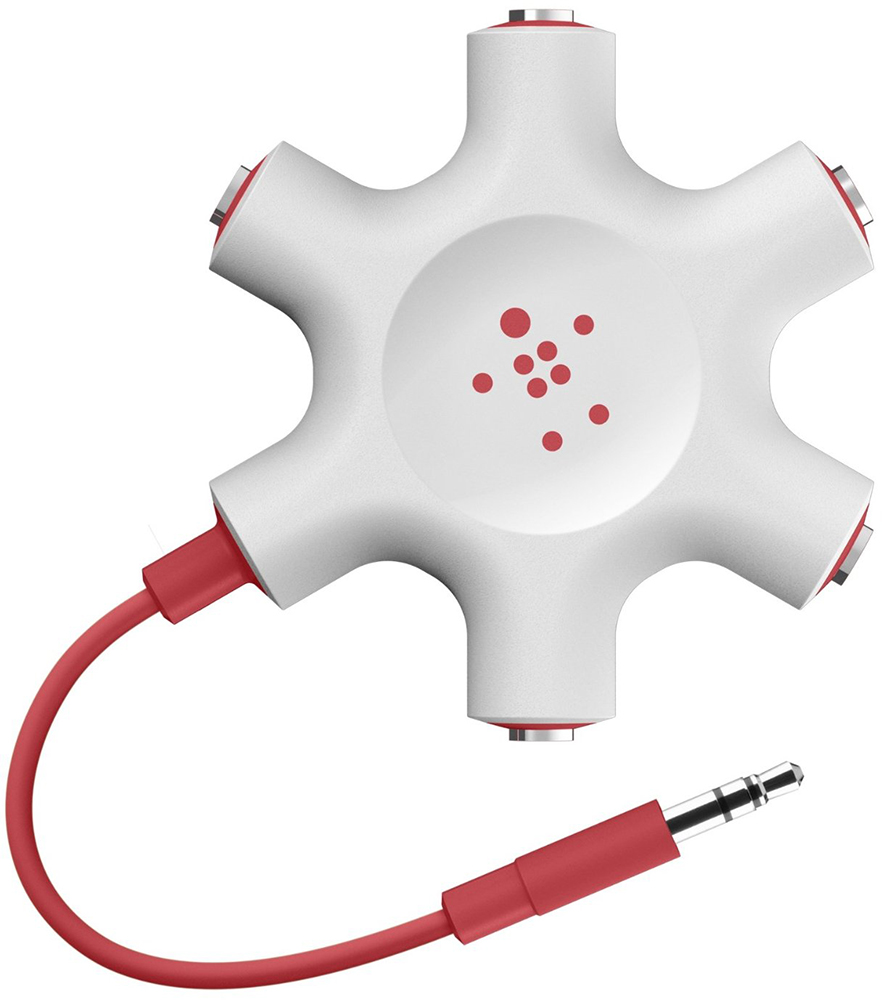 Belkin Rock Star F8Z274btRED
