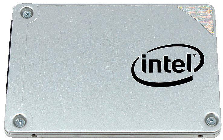 Intel 540s 1TB (SSDSC2KW010X6X1) - SSD-накопитель