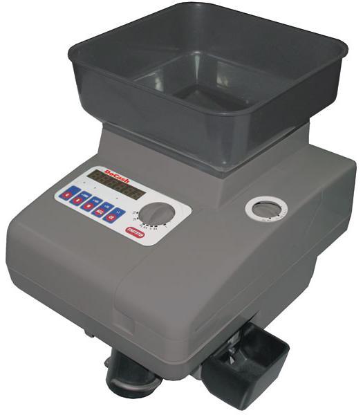 DoCash 923 (832) - монетно-сортировальная машина