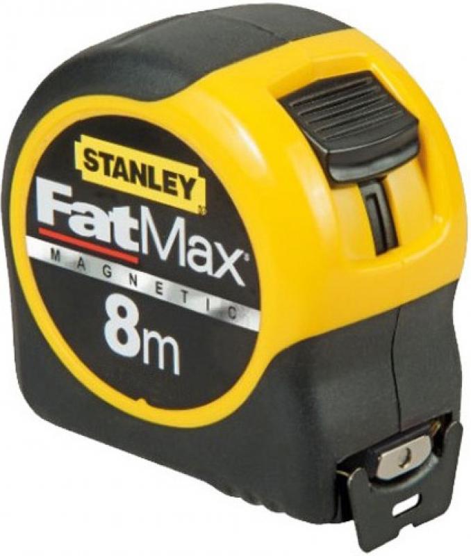 Fatmax Blade Armor  рулетка stanley fatmax b armor 0 33 811