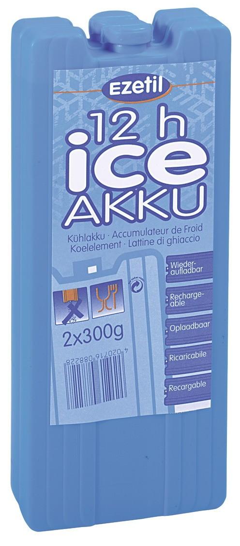 Ezetil Ice Akku 300 мл 882200