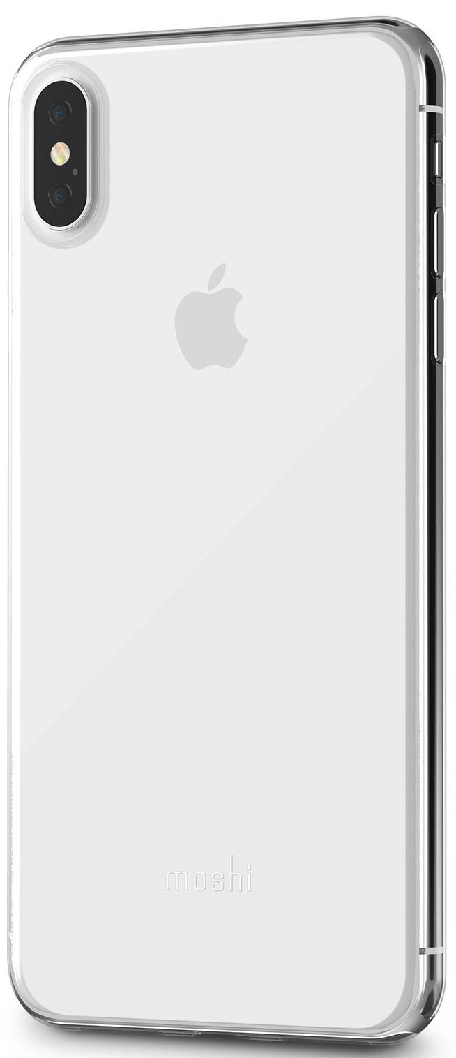 Чехол Moshi SuperSkin (99MO111907) для iPhone Xs Max (Transparent)