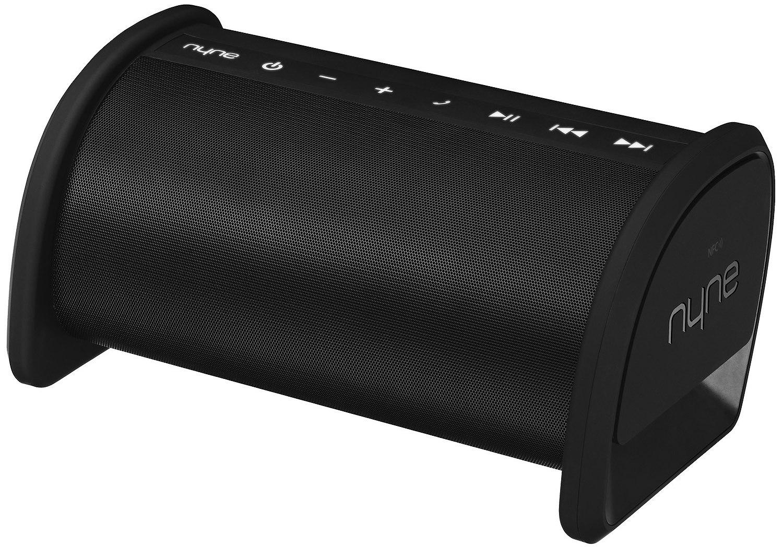Nyne Bass Pro (71000234) - портативная акустика (Black) nyne rebel 71000236 портативная акустика black