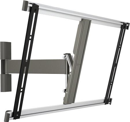 "Vogel's Thin 325 UltraThin - настенный наклонно-поворотный кронштейн для ТВ 40""-65"" (Grey)"
