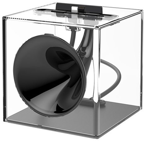 Amplify Sound Charging Station