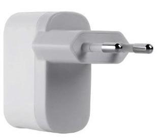 Belkin Home Charger (F8J100vf04) - сетевое зарядное устройство для iPhone/iPod/iPad (White)