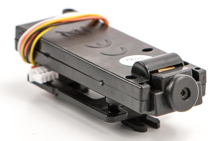 Wltoys V333 Quadcopter (HD 720 Camera)