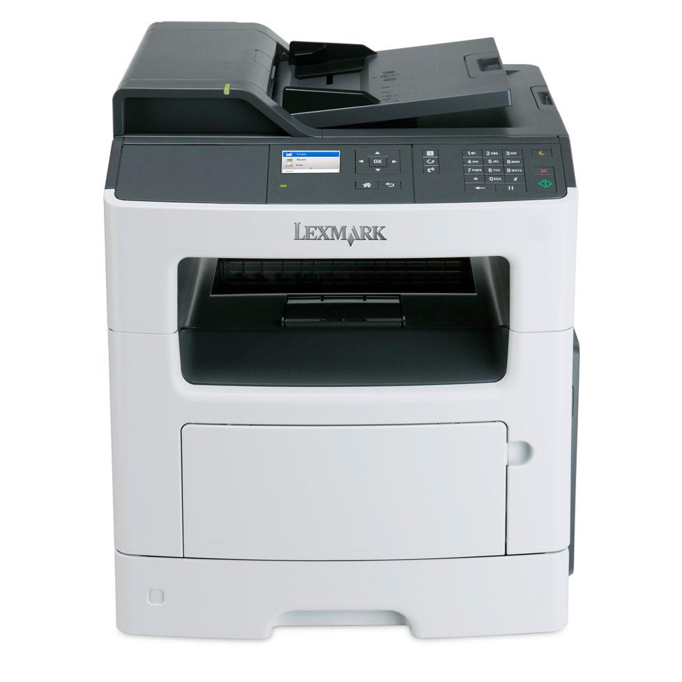 Lexmark MX310dn (35S5800) - лазерное монохромное МФУ