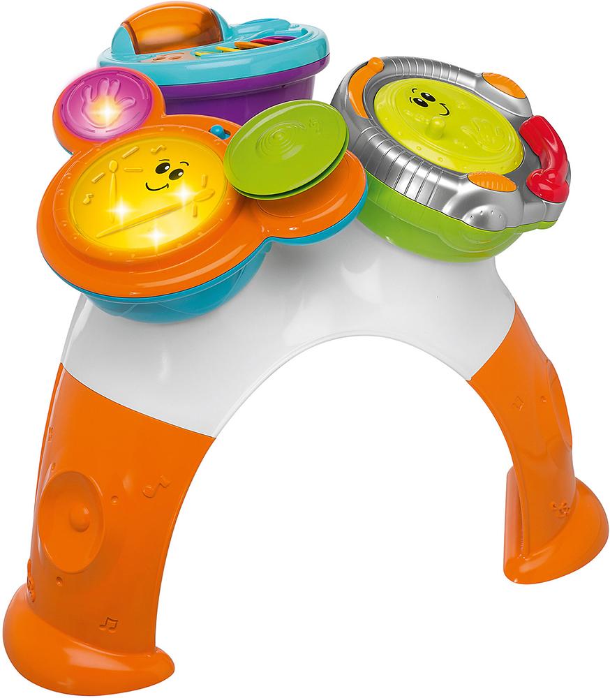 Chicco Rock Band (10CO1112) - музыкальный игровой столик