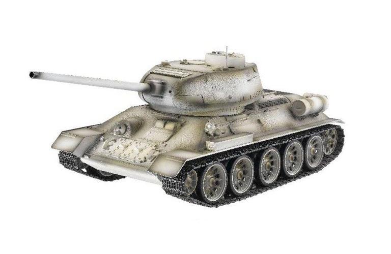 T34-85