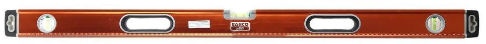 Bahco 600 мм (466-600-M) - магнитный уровень