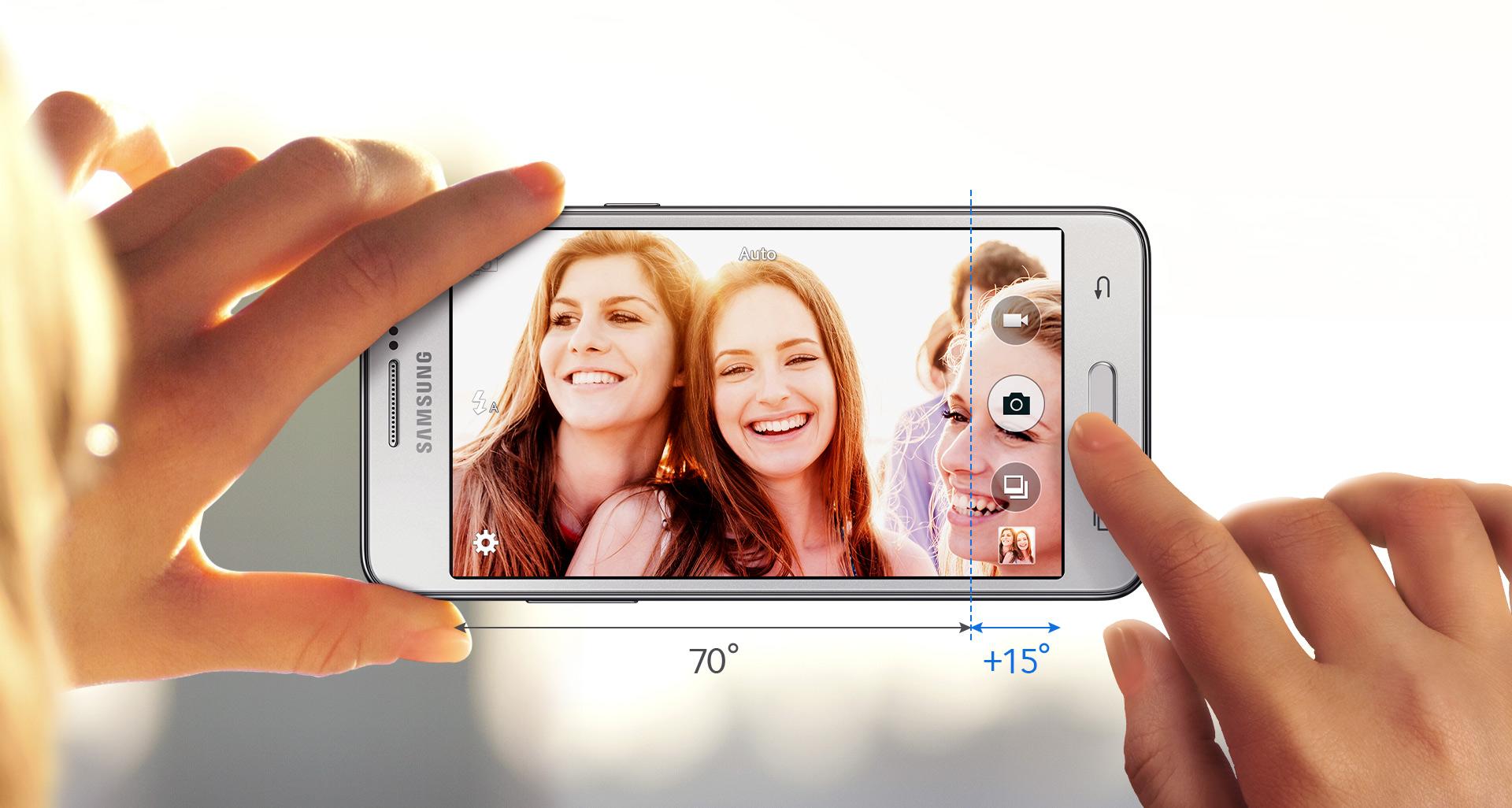 Купить Смартфон Samsung Galaxy Grand Prime VE Duos (Gold), Самсунг гэлакси град прайм ве Дуос SM-G531HZDDSER в Москве с доставко
