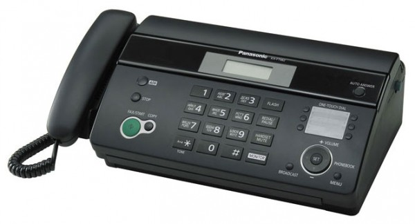 Panasonic KX FT982RU-B АКЛ00001669