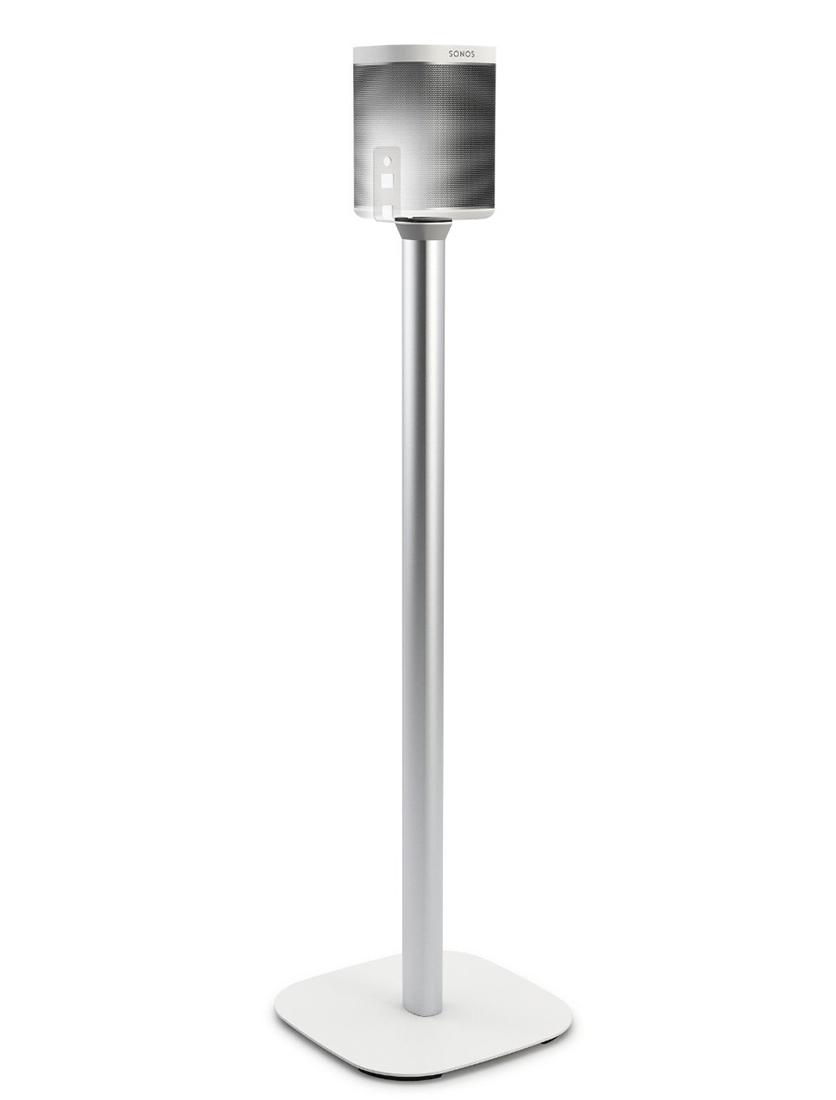 Vogel's Sound 4301 - стойка для акустической системы Sonos Play:1 (White)