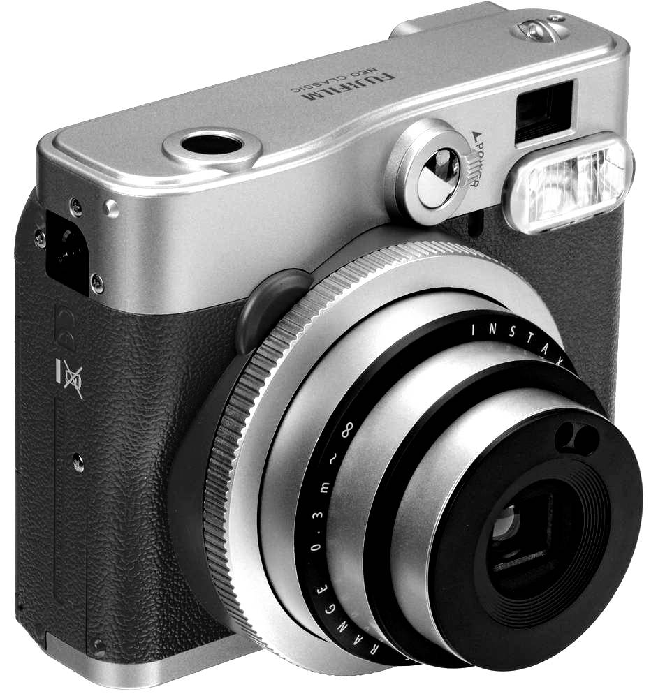 Fujifilm Instax Mini 90 Neo Classic нд