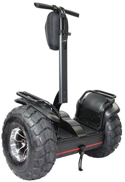 Leadway Off-road Scooter (W5+)