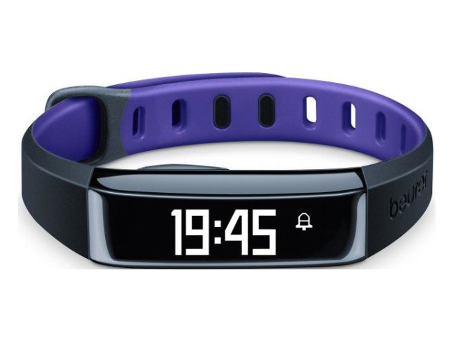 Beurer AS80 - датчик активности организма (Purple)
