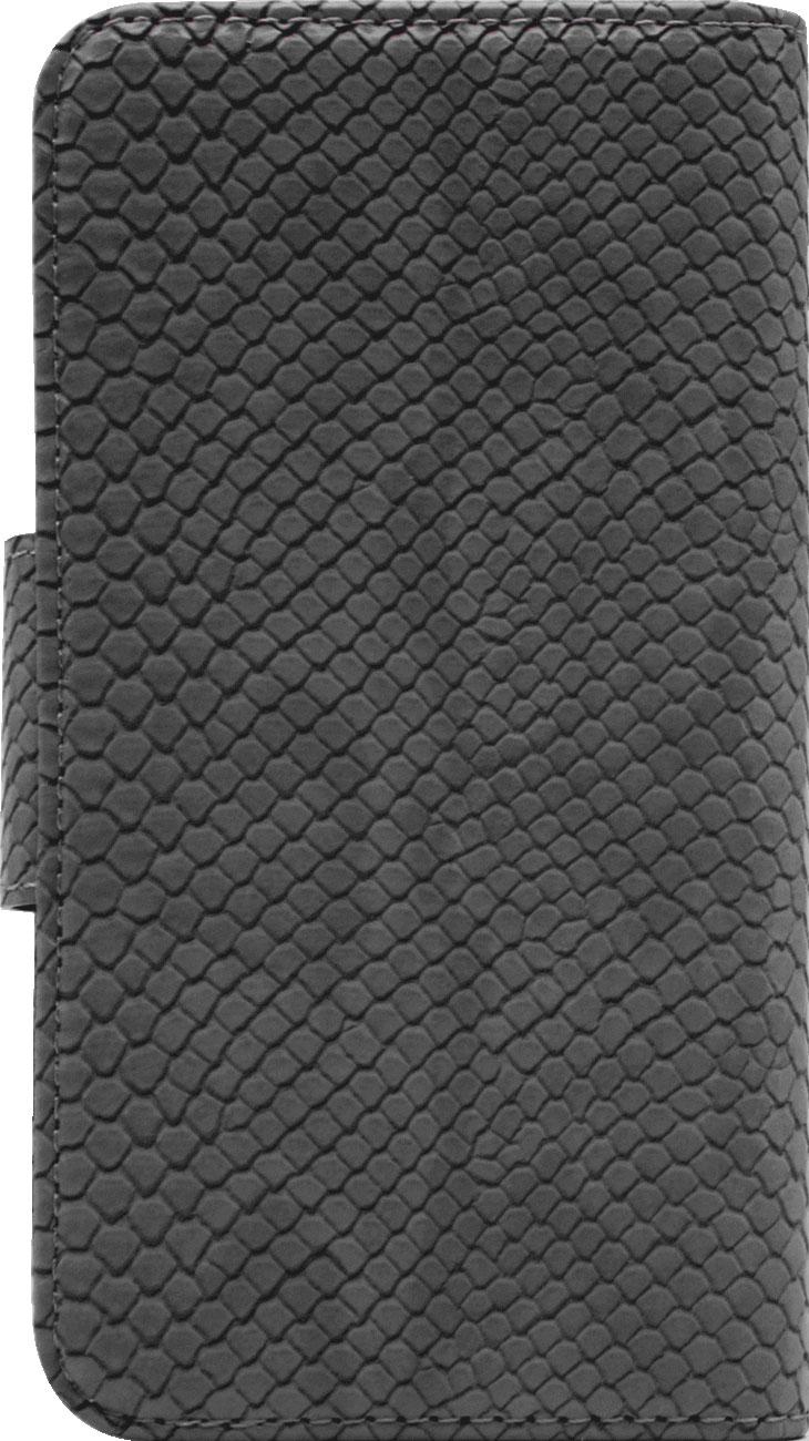 Чехол Marvelle N°301 для iPhone XR (Ash Grey Reptile)