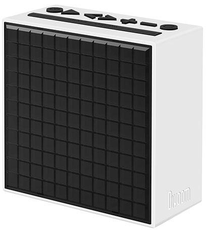 Divoom TimeBox - портативная акустика (White)