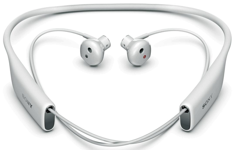 Sony SBH70 - беспроводная гарнитура (White)