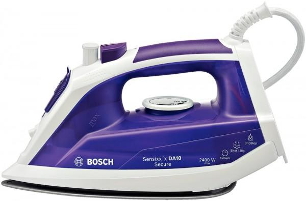 Bosch TDA 1024110 - утюг (Purple)