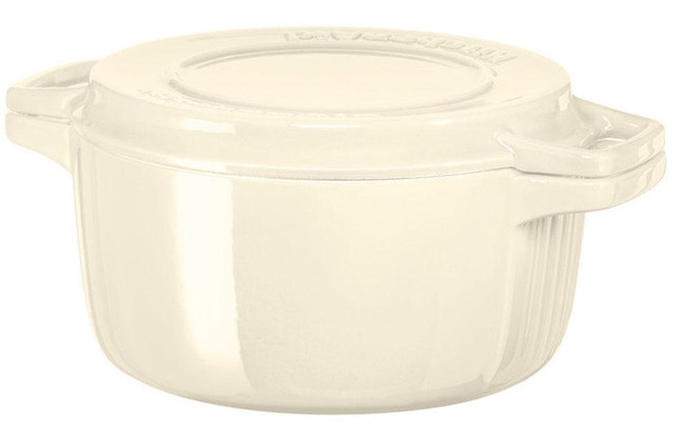 KitchenAid Cast Iron Cookware 4.0Qt KCPI40CRAC