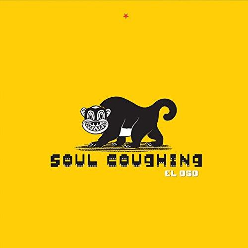 Soul CoughingВиниловые пластинки<br>Виниловая пластинка<br>