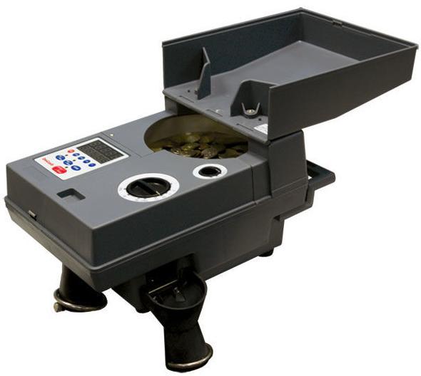 DoCash 903 (8240) - монетно-сортировальная машина