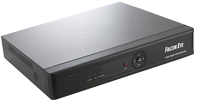 falcon eye Falcon Eye FE-2108AHD - AHD-видеорегистратор (Black)