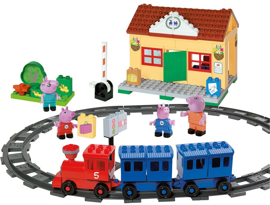 Подарки на тему железная дорога 94
