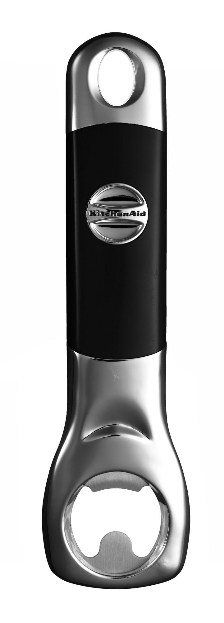 KitchenAid (KG115OB) - открывалка для бутылок (Black)