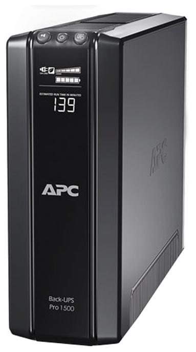 APC UPS BR1500G-RS