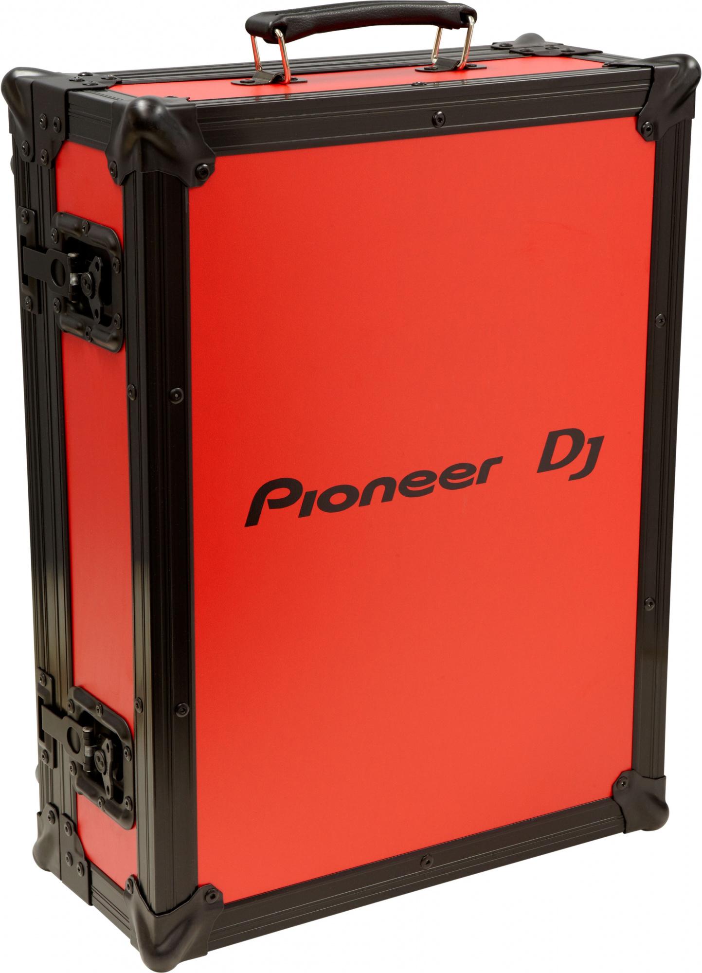 Pioneer PRO-2000FLT - кейс для контроллера CDJ-2000 (Red) от iCover