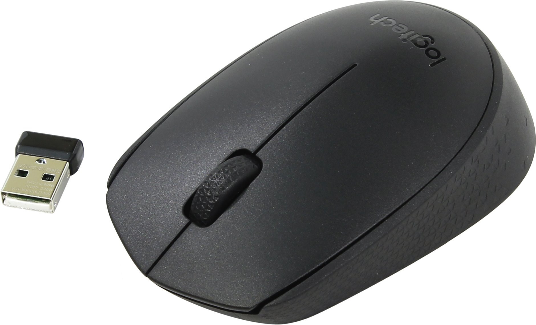 Wireless Mini Mouse