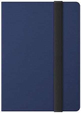 LAB.C Slim Fit Case (LABC-420-NV) - чехол-книжка для iPad 9.7 2017 (Navy)