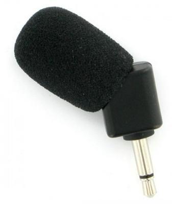 Olympus ME-12 - микрофон для диктофона (Black)