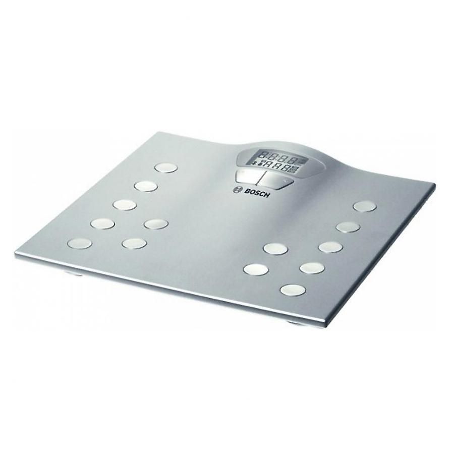 Bosch PPW 2250 - напольные весы (Silver)