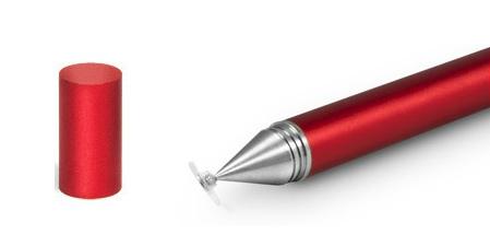 Adonit Jot Mini - стилус для емкостных дисплеев (Red)