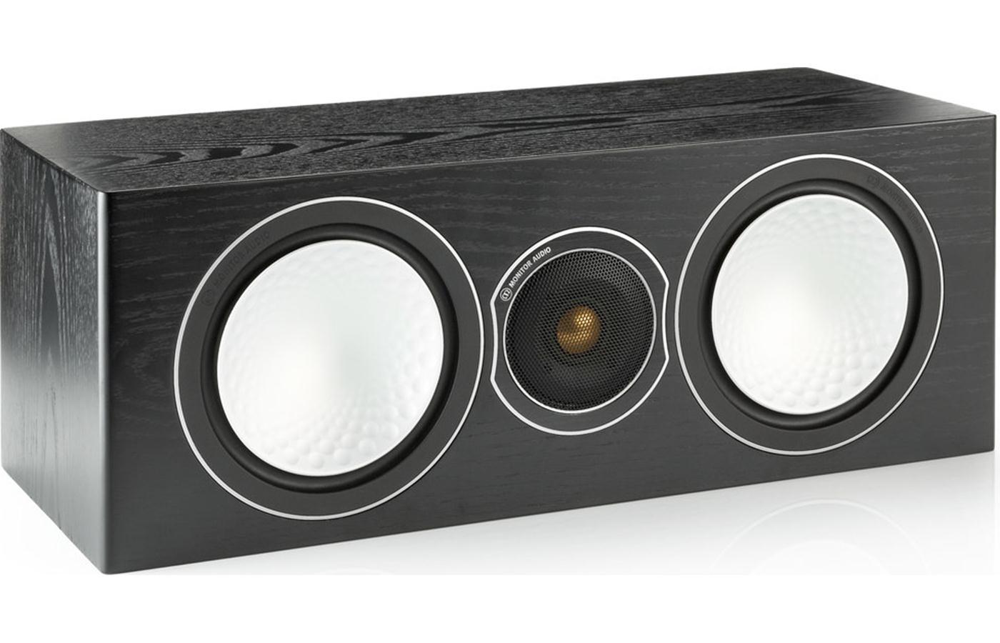 Monitor Audio Silver Centre (5060028970766) - центральный канал (Black Oak)